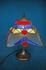 五角形型ランプ(初日の出・海)