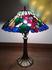 傘型ランプ(葡萄)