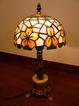 傘型ランプ(桜)