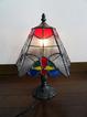 五角形型ランプ(赤)