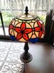 傘型ランプ(サクラ)