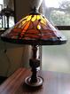 傘型ランプ(蜻蛉)