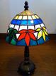 傘型ランプ(紅葉)