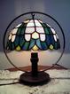 釣鐘型ランプ(ジオメトリ.幾何学)