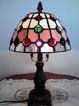 ドーム型ランプ(ジオメトリ.幾何学)